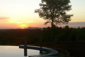 Ratanak Resort, Resorts  Banlung - big - 31