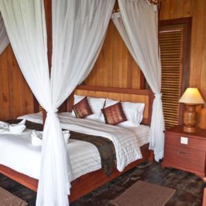 Ratanak Resort, Rezorty  Banlung - big - 17