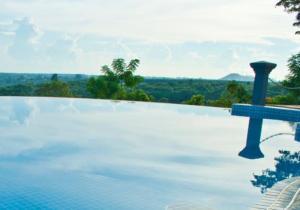 Ratanak Resort, Rezorty  Banlung - big - 13
