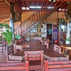 Ratanak Resort, Üdülőtelepek  Banlung - big - 25
