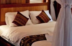 Ratanak Resort, Rezorty  Banlung - big - 12