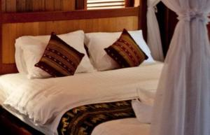 Ratanak Resort, Üdülőtelepek  Banlung - big - 12