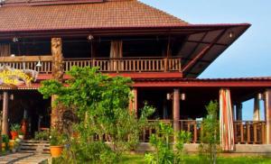 Ratanak Resort, Rezorty  Banlung - big - 23