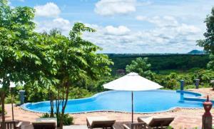Ratanak Resort, Rezorty  Banlung - big - 27