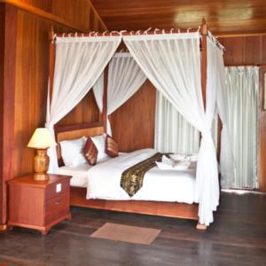 Ratanak Resort, Rezorty  Banlung - big - 36
