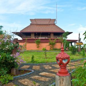Ratanak Resort, Rezorty  Banlung - big - 79