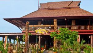 Ratanak Resort, Üdülőtelepek  Banlung - big - 78