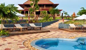 Ratanak Resort, Üdülőtelepek  Banlung - big - 77