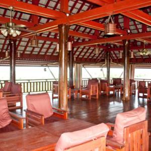 Ratanak Resort, Rezorty  Banlung - big - 32