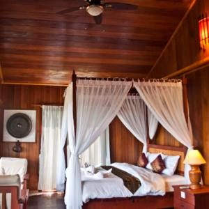 Ratanak Resort, Üdülőtelepek  Banlung - big - 2