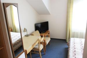 Amicus Hotel, Hotely  Vilnius - big - 26