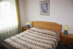 Amicus Hotel, Hotels  Vilnius - big - 27