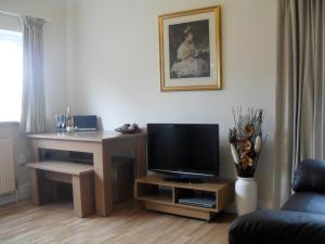 Homerton House Apartments, Apartmány  Cambridge - big - 11