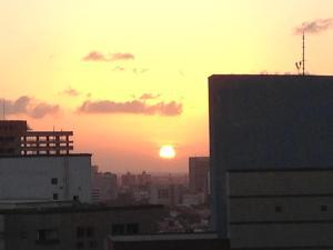 VIP Beira Mar Residence, Aparthotely  Fortaleza - big - 3
