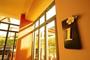 Floral Shire Suvarnabhumi Airport, Отели  Лат-Крабанг - big - 51