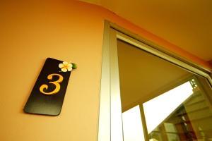 Floral Shire Suvarnabhumi Airport, Hotels  Lat Krabang - big - 50