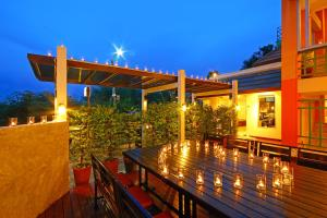 Floral Shire Suvarnabhumi Airport, Hotels  Lat Krabang - big - 53