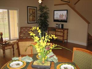 Villas at Regal Palms Resort & Spa, Rezorty  Davenport - big - 2