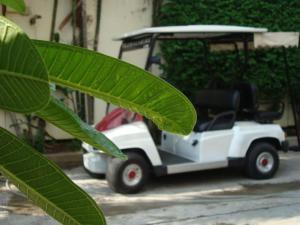 Floral Shire Suvarnabhumi Airport, Hotels  Lat Krabang - big - 52