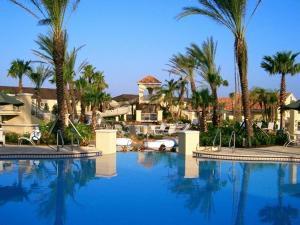 Villas at Regal Palms Resort & Spa, Rezorty  Davenport - big - 17