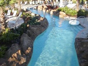 Villas at Regal Palms Resort & Spa, Rezorty  Davenport - big - 18