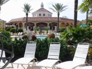 Villas at Regal Palms Resort & Spa, Rezorty  Davenport - big - 19