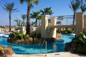 Villas at Regal Palms Resort & Spa, Rezorty  Davenport - big - 20