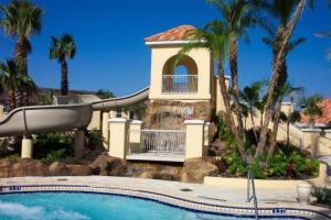 Villas at Regal Palms Resort & Spa, Rezorty  Davenport - big - 21