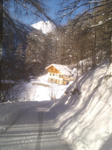 Ferienhaus Lechner, Holiday homes  Heiligenblut - big - 73