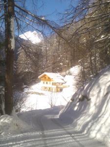 Ferienhaus Lechner, Holiday homes  Heiligenblut - big - 30