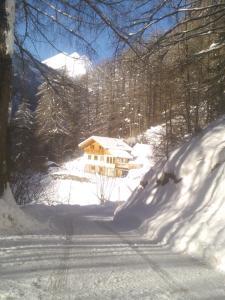 Ferienhaus Lechner, Holiday homes  Heiligenblut - big - 75