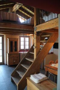 Veranda Hill Lodge, Apartments  Pianello Del Lario - big - 11
