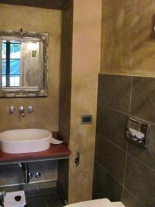 Veranda Hill Lodge, Apartments  Pianello Del Lario - big - 15
