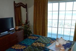 Coconut Palms Beach Resort II, Курортные отели  Нью-Смирна-Бич - big - 6