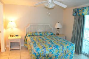 Coconut Palms Beach Resort II, Курортные отели  Нью-Смирна-Бич - big - 17