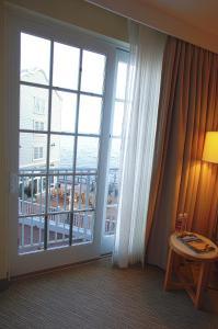 Deluxe Room with Ocean View