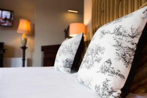 OX Hotel, Bar, & Grill, Hotely  Poole - big - 13