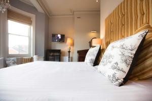 OX Hotel, Bar, & Grill, Hotely  Poole - big - 11