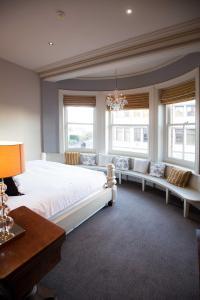 OX Hotel, Bar, & Grill, Hotely  Poole - big - 10