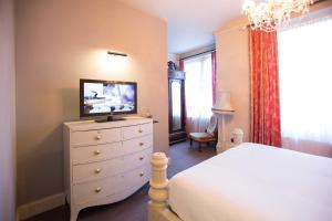 OX Hotel, Bar, & Grill, Hotely  Poole - big - 18