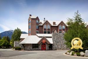 Adara Hotel - Whistler Blackcomb