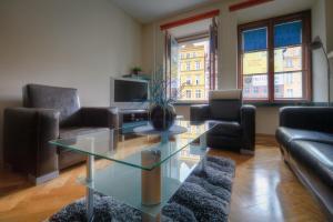 Apartament Central
