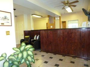 Mount Vernon Inn, Motely  Sumter - big - 27