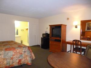 Mount Vernon Inn, Motels  Sumter - big - 10