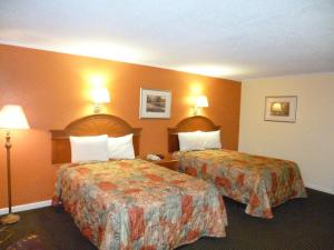 Mount Vernon Inn, Motels  Sumter - big - 16
