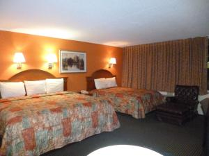 Mount Vernon Inn, Motels  Sumter - big - 3