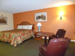 Mount Vernon Inn, Motels  Sumter - big - 4