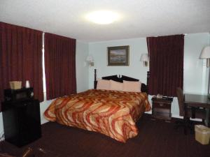 Mount Vernon Inn, Motels  Sumter - big - 9