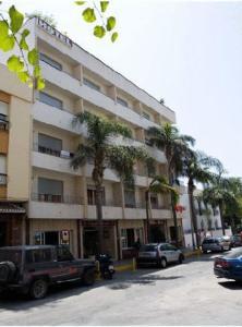 Hotel Carmen Almuñécar, Hotels  Almuñécar - big - 42