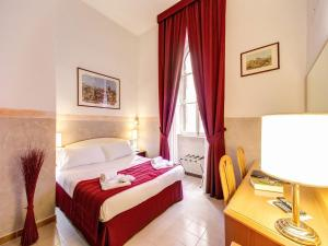 Hotel Giotto Flavia - abcRoma.com
